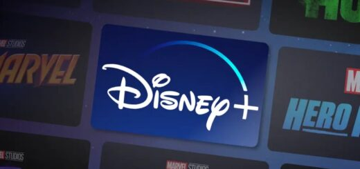 Disney Plus Marvel