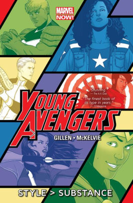 Young Avengers