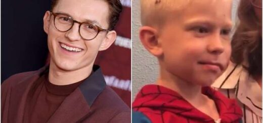 Bridger Walker, Tom Holland