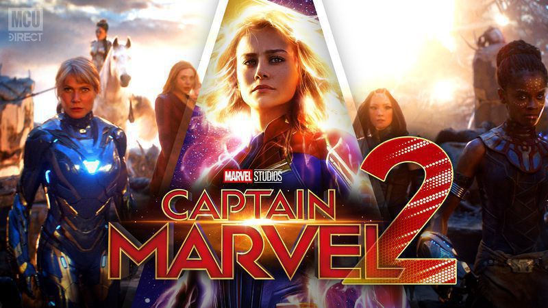 captain marvel 2 movie like mini avengers movie