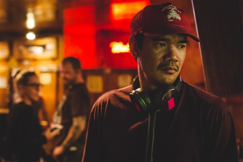 Destin Daniel Cretton Shang-Chi Director