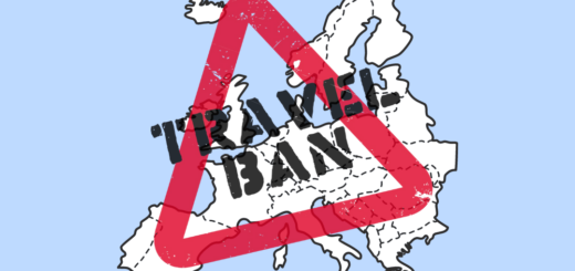 european union travel ban