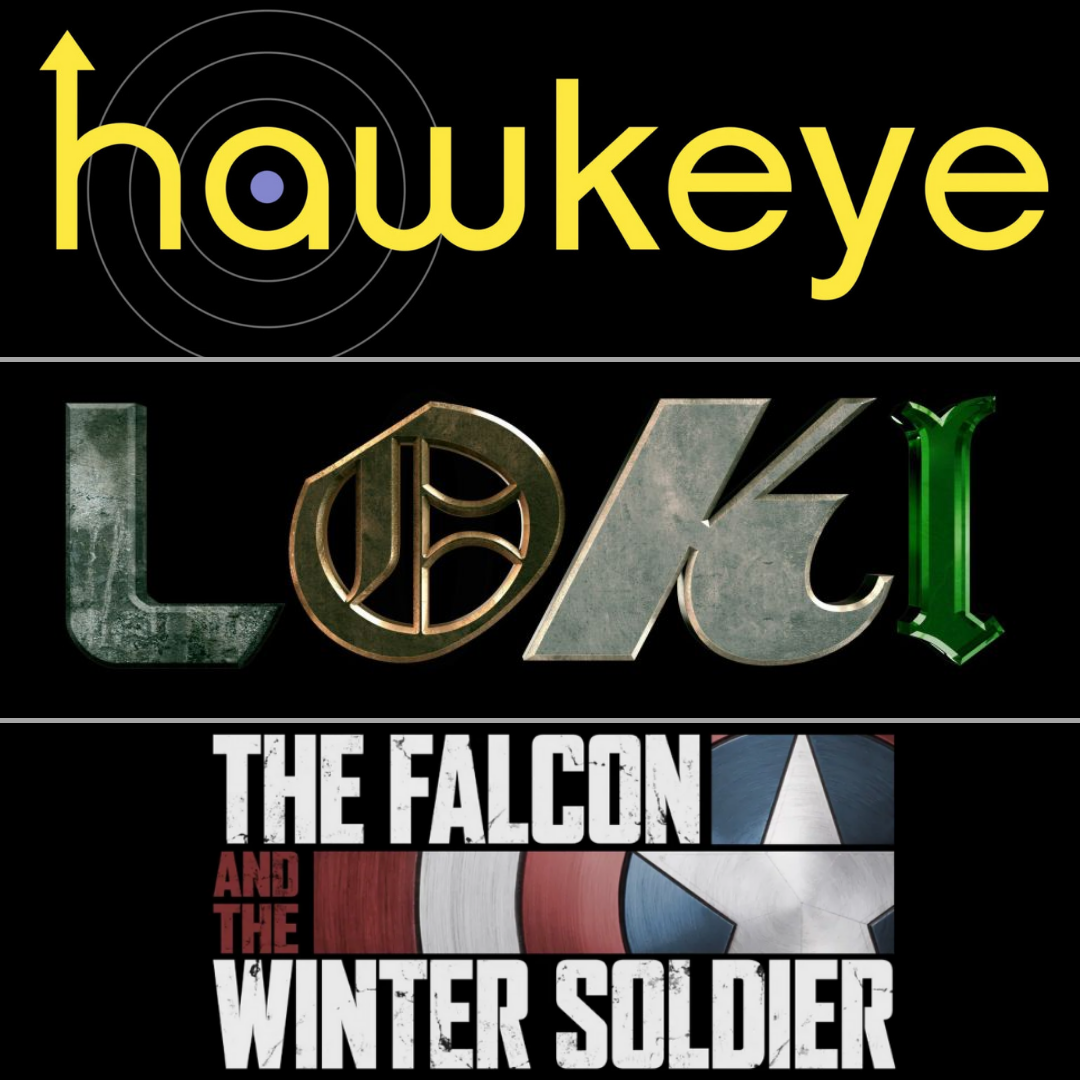 hawkeye loki the falcon and the winter solider new disney plus series