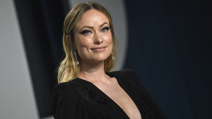 olivia wilde to direct new spider woman marvel project