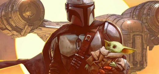The Mandalorian comes to Disney+