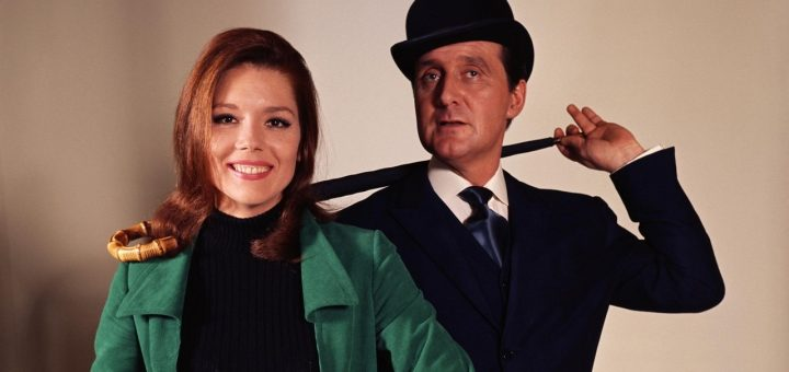 diana rigg the avengers actress dies at 82