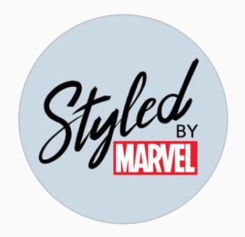 Styled by Marvel