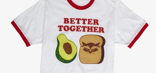 better together goot and rocket t shirt marvel eat the universe collection box lunch