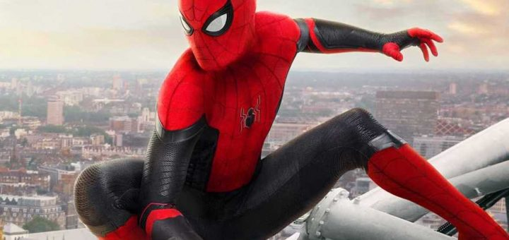 Marvel/Spider-Man Far From Home