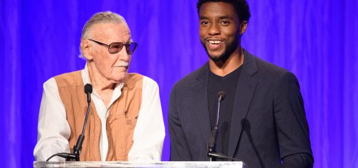 Golden Globes remembers Chadwick Boseman and Stan Lee