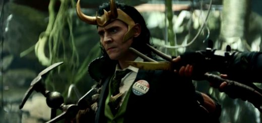 Vote Loki Trailer Dropped at Disney Investor Day 2020