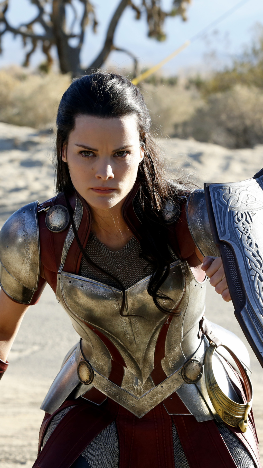 Lady Sif on Marvel's Agent of SHIELD