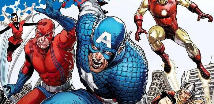 this week in marvel 2020 moments