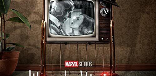 WandaVision - Episode 2 Original Soundtrack