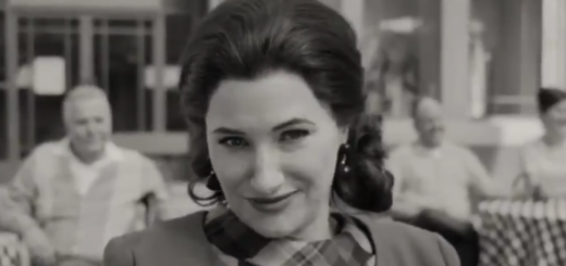 Kathryn Hahn was Agatha All Along