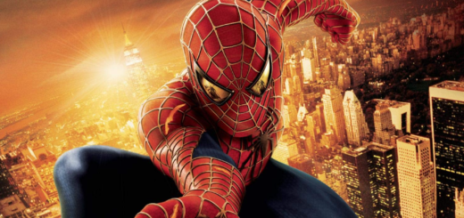 Tobey Maguire Cover Photo