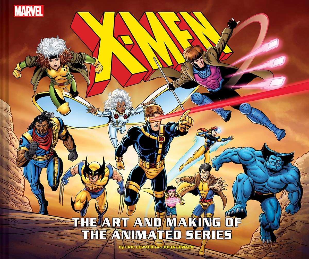X-Men the Animate Series