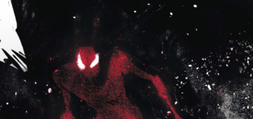 Carnage: Red, White, & Blood #1