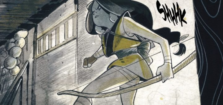 Demon Days X-Men #1 Cover