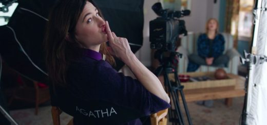Kathryn Hahn as Agatha