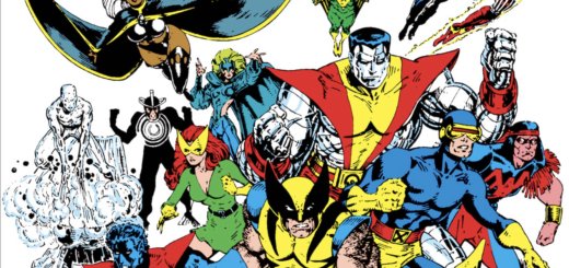 The Mutants Cover Photo