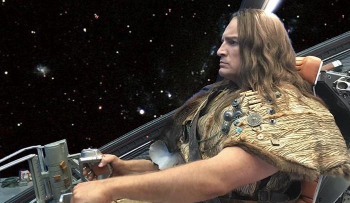Nathan Fillion as Wonder Man