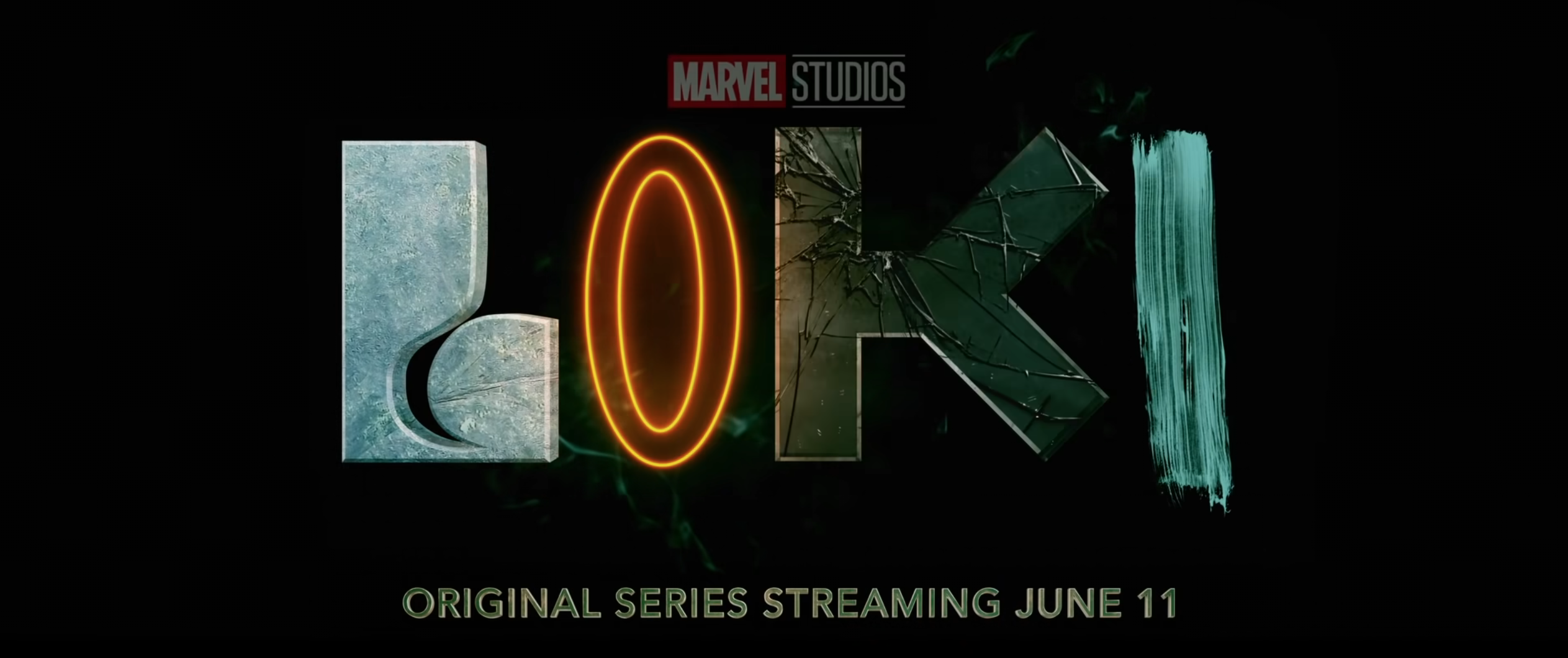 LOKI streaming June 11