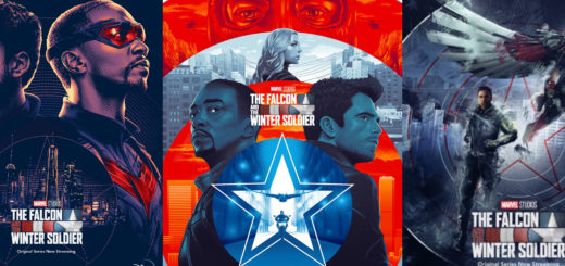 The Falcon and the Winter Soldier finale