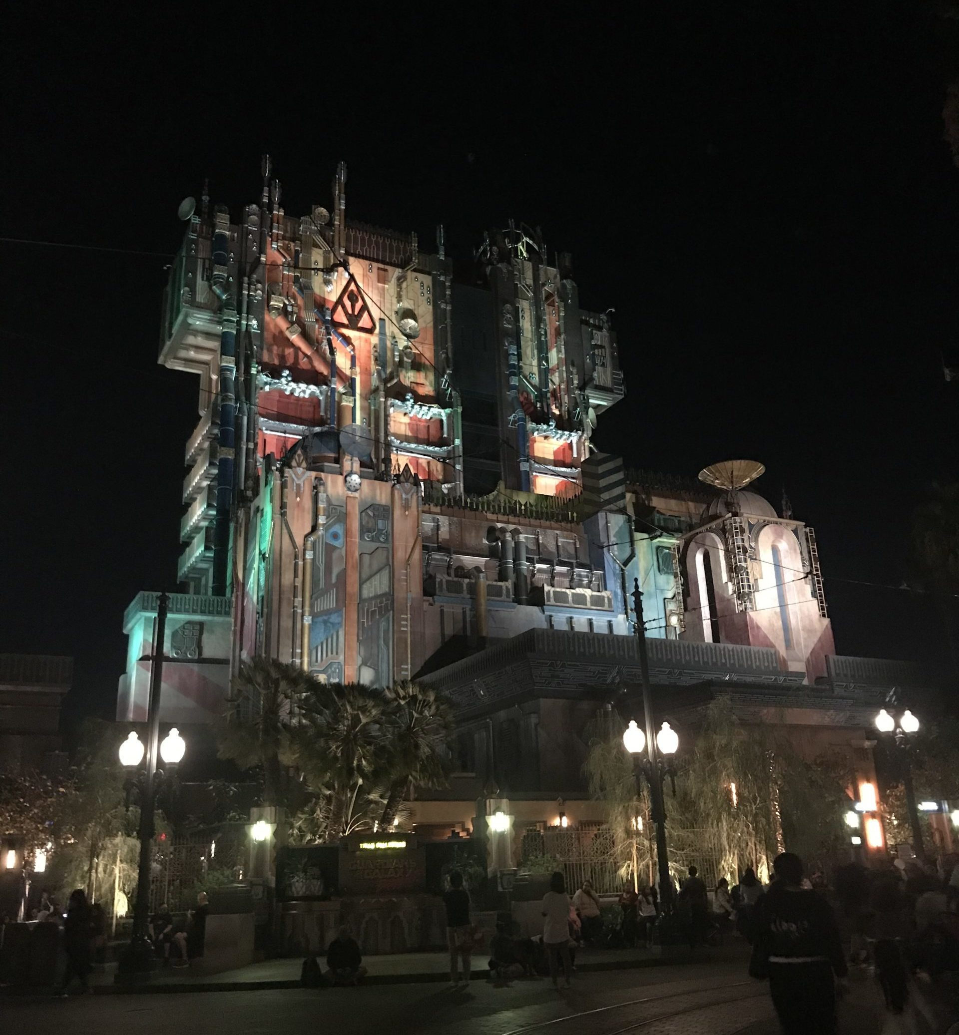 Guardians of the Galaxy - MISSION BREAKOUT!