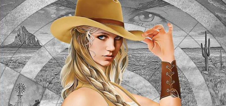 Outlaw Cover Photo