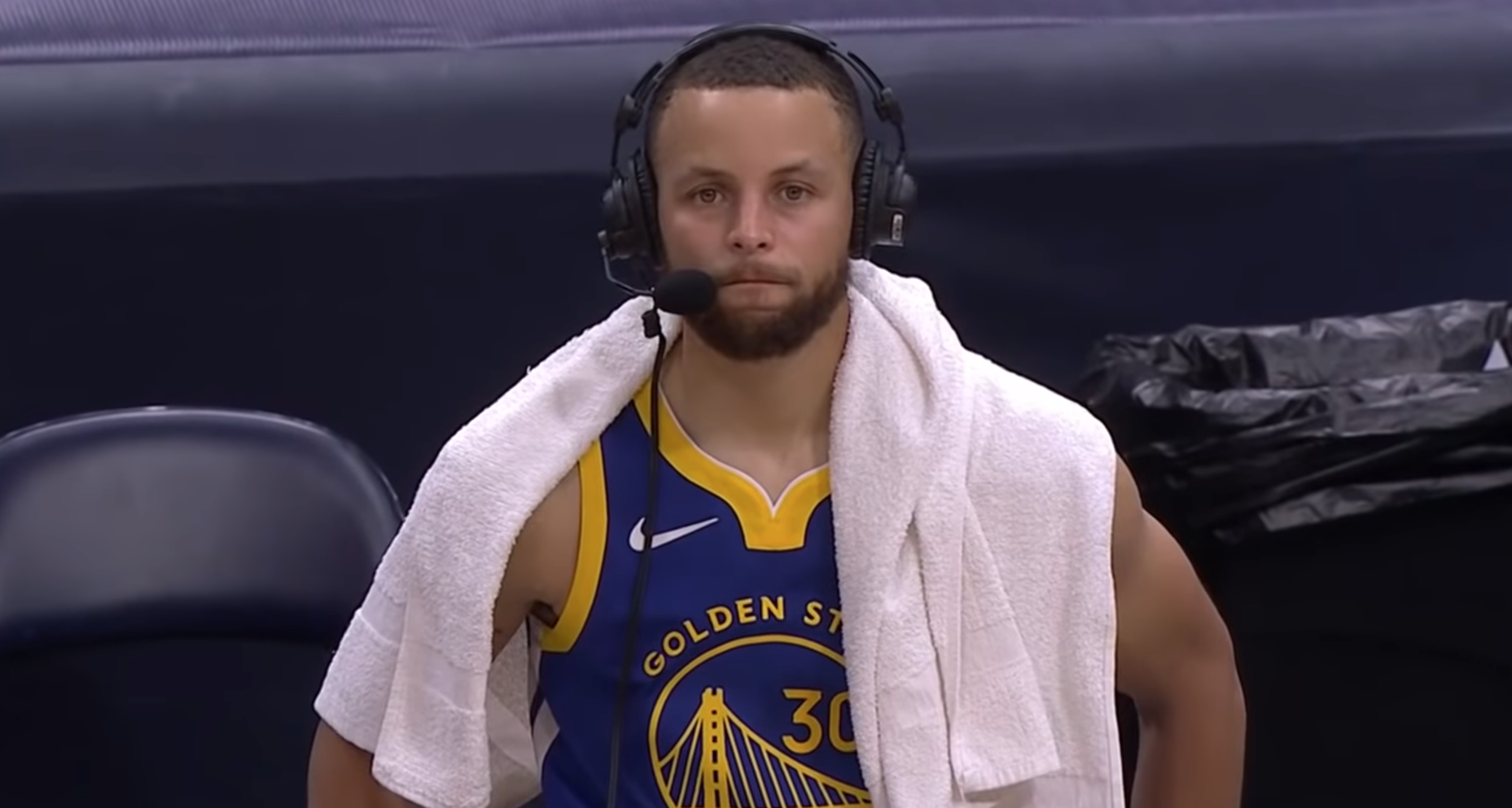Arena of Heroes Steph Curry