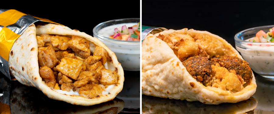 Shawarma Palace (mobile order available)
