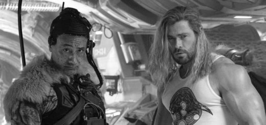 Thor 4 Wraps Filming Cover