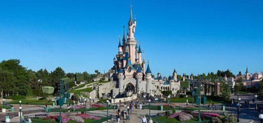 Disneyland Paris Art of Marvel Hotel