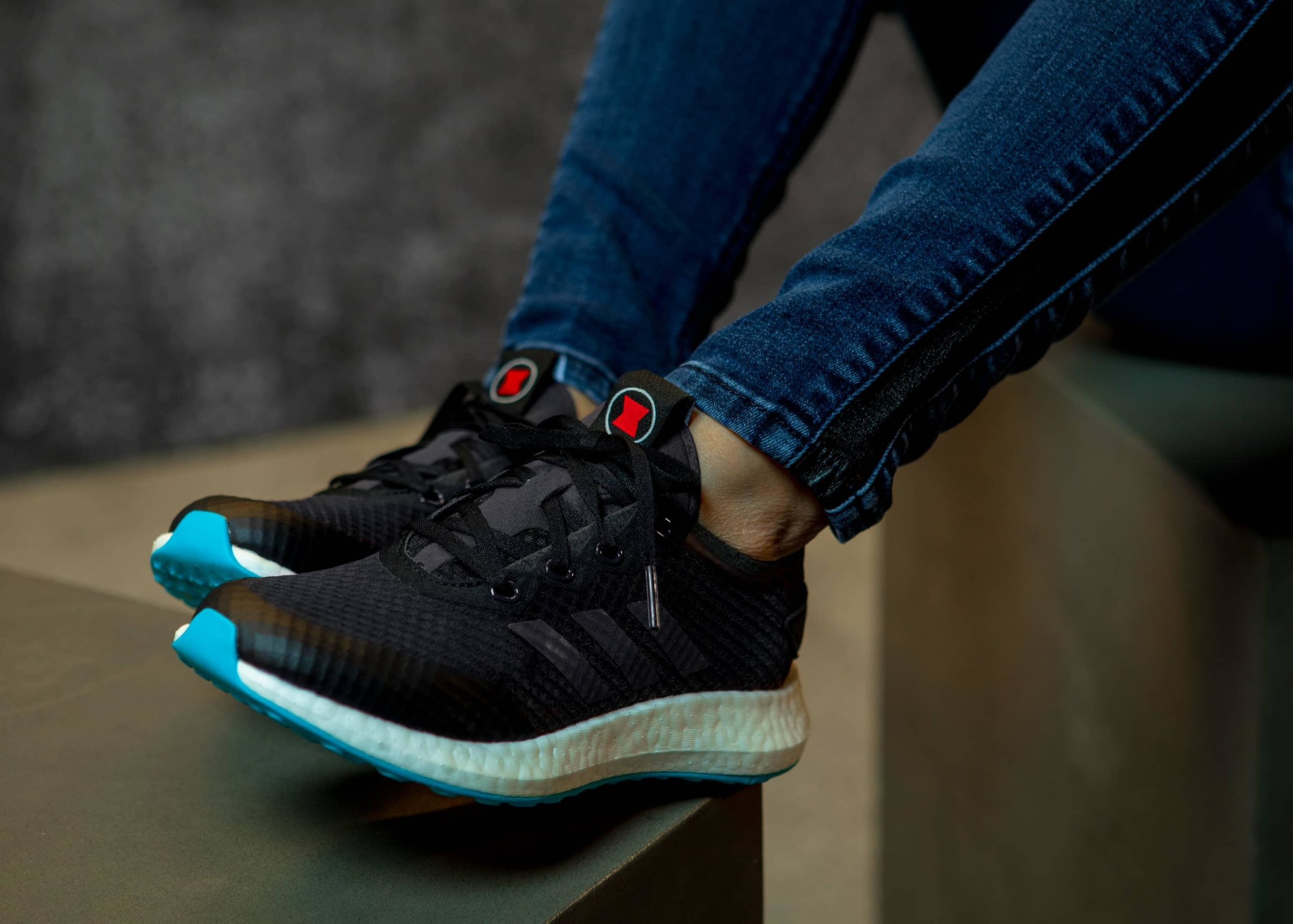 Adidas Black Widow Shoes Marvel Must Haves