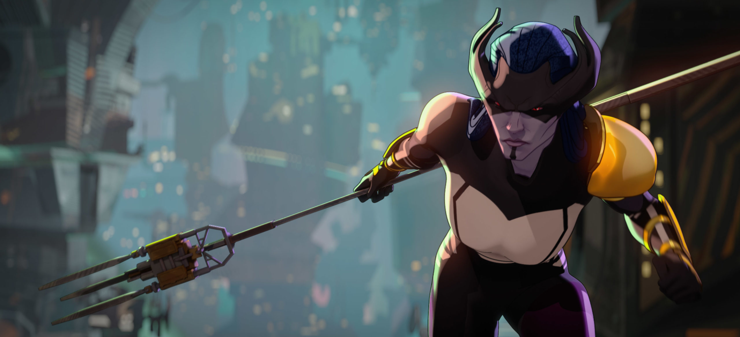 Proxima Midnight in What If