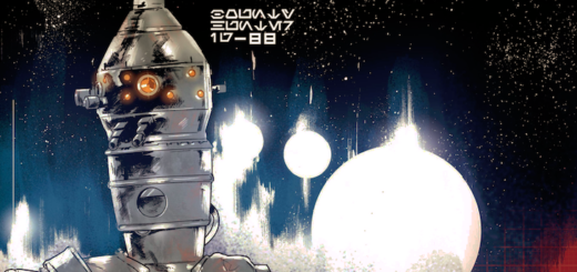 IG-88 Cover