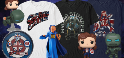 Marvel Must Haves What If