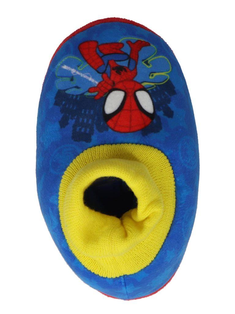 Spidey and His Amazing Friends Slippers - Spider-Man
