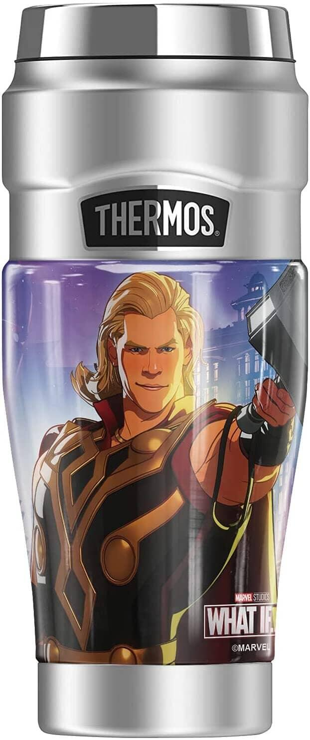 Party Thor THERMOS STAINLESS KING