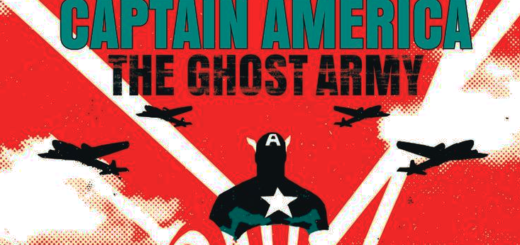 Captain America: Ghost Army