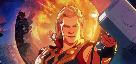 Party Thor poster