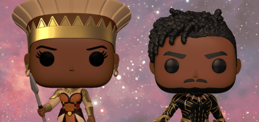 'What If…?' Funko Pops