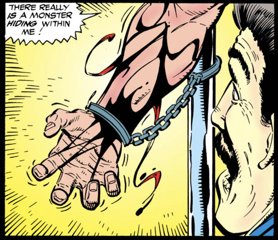 From Spider-Man Unlimited #1