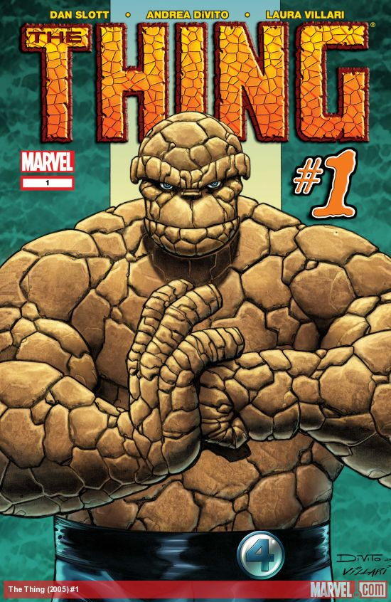 The Thing (2005)