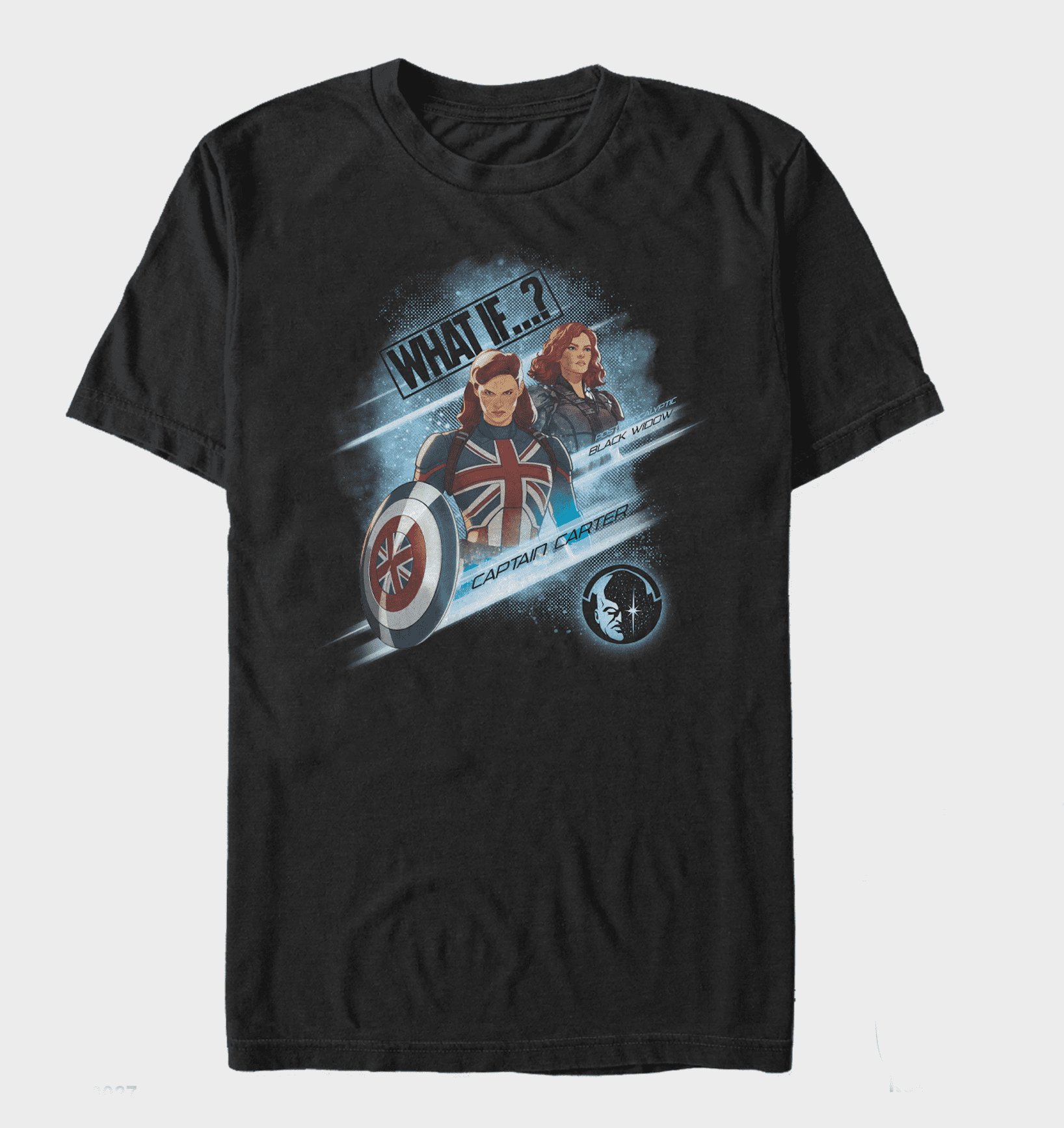 Guardians of the Multiverse Poster T-Shirt