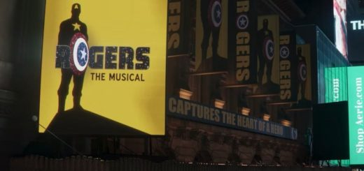 Rogers: The Musical